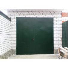 Гаражные ворота ГВ3