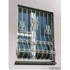 Решетка на окно РЕШ3