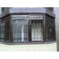 Решетка на окно РЕШ7