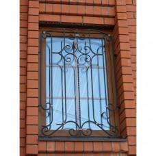 Решетка на окно РЕШ10