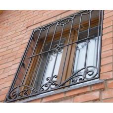 Решетка на окно РЕШ11