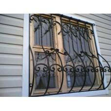 Решетка на окно РЕШ12
