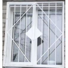 Решетка на окно РЕШ14